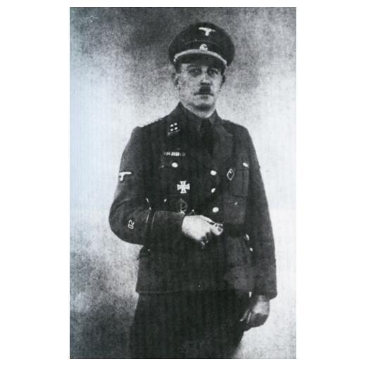 "Einsatzgruppen : le ""Rapport Jäger"" Jager11"