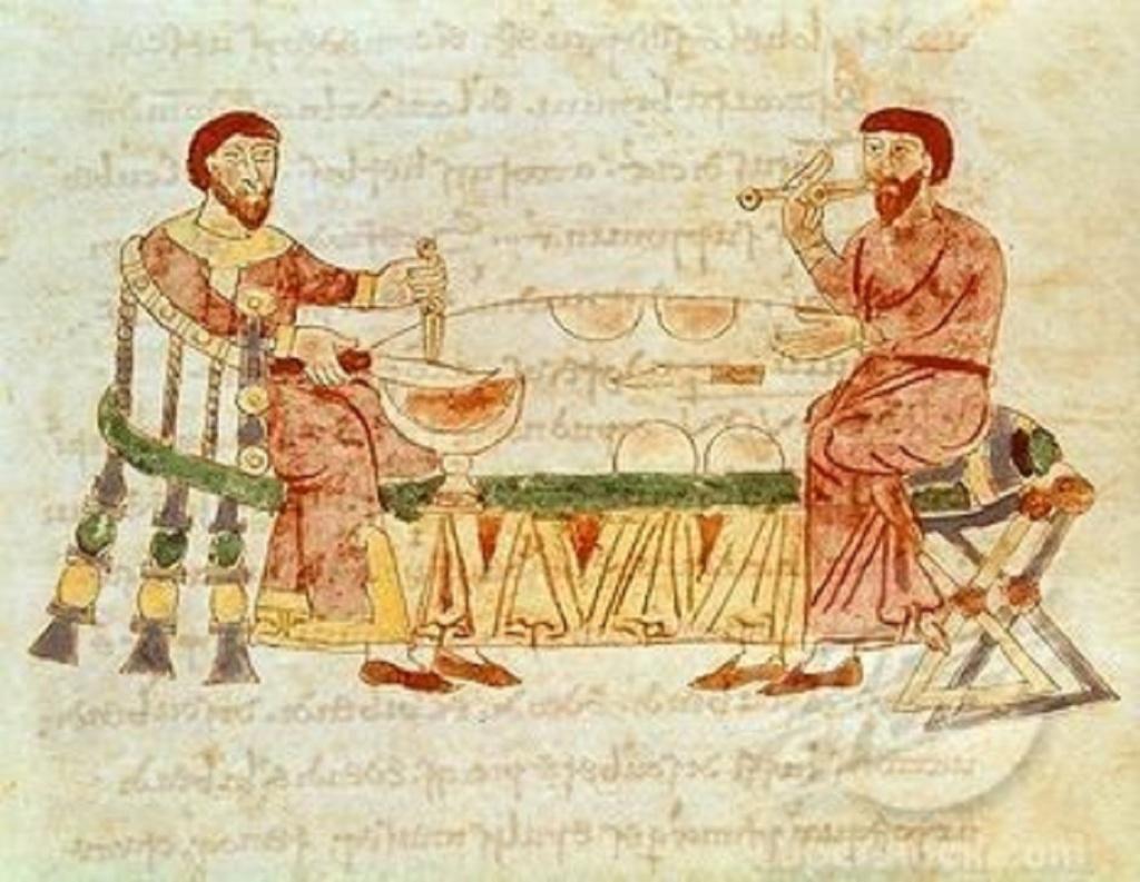 Cocina medieval -ksrzm10