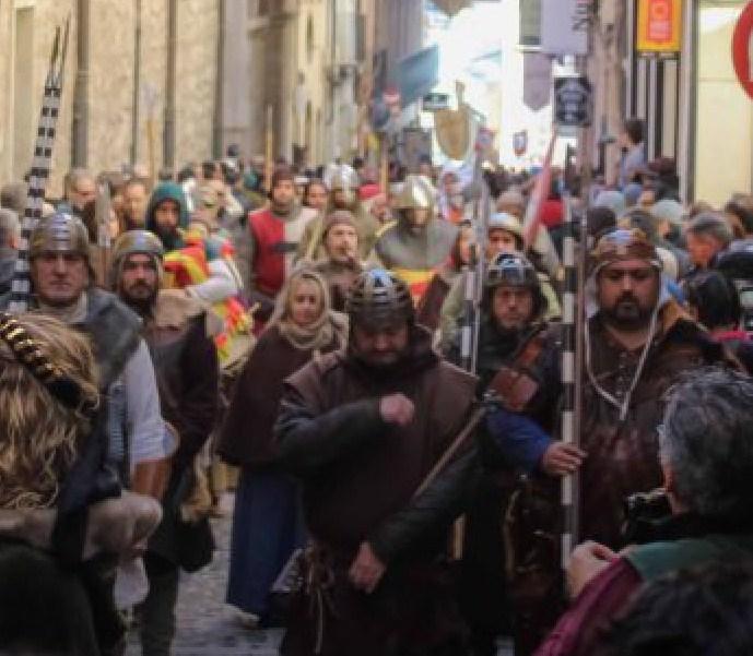 Teruel vuelve al medievo 1_110
