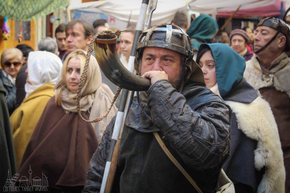 Teruel vuelve al medievo 210