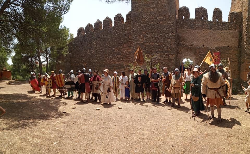 Jornadas Medievales de Anento 67080010