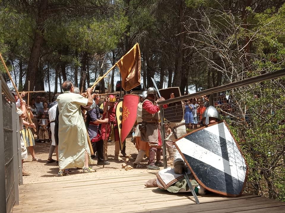Jornadas Medievales de Anento 67145010