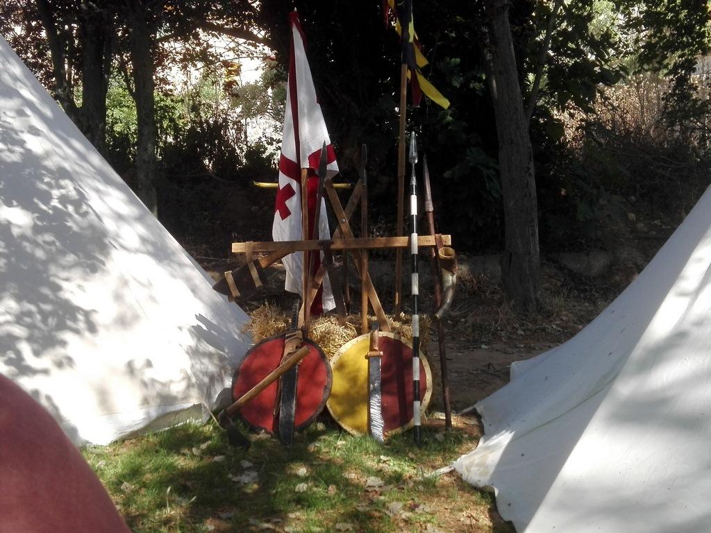 Jornadas Medievales de Anento Img_2011