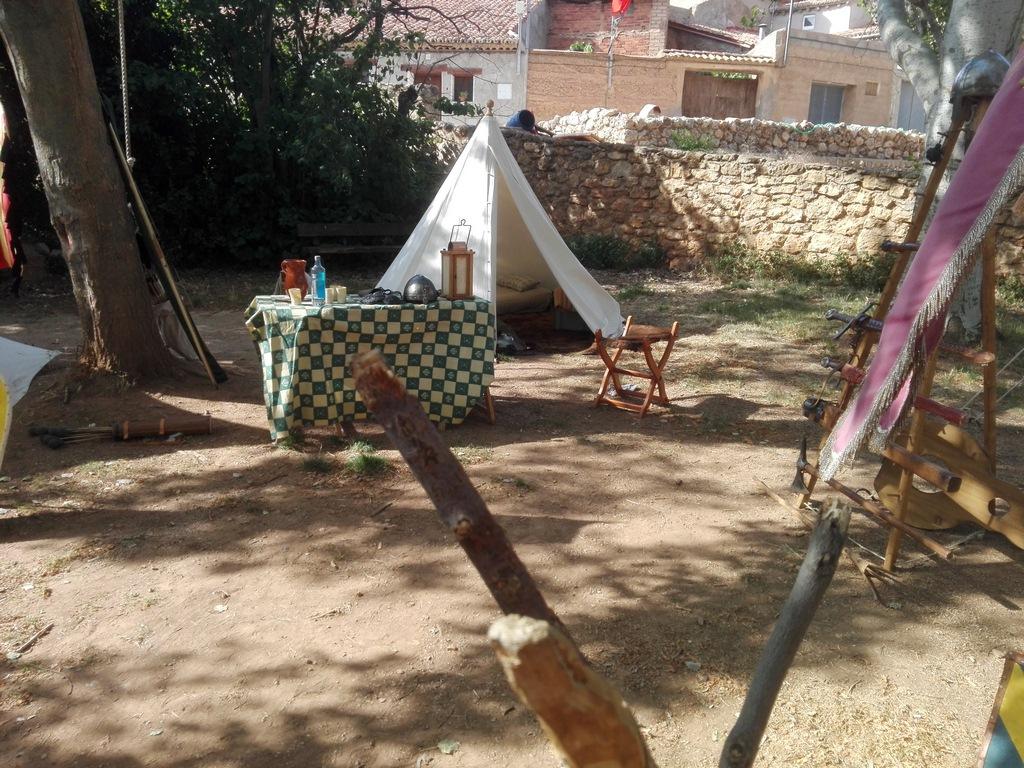 Jornadas Medievales de Anento Img_2015