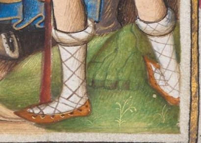 TUTORIAL Calzas Medievales - Página 2 Lazo_a10