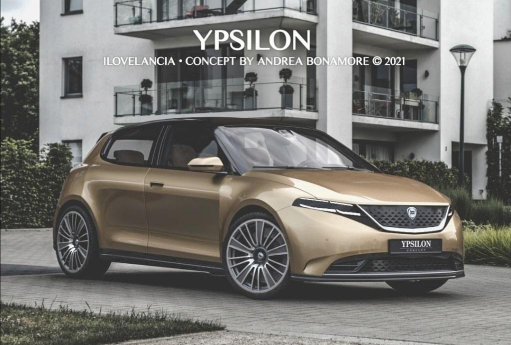 2024 - [Lancia] Nouvelle Ypsilon  Img_2010