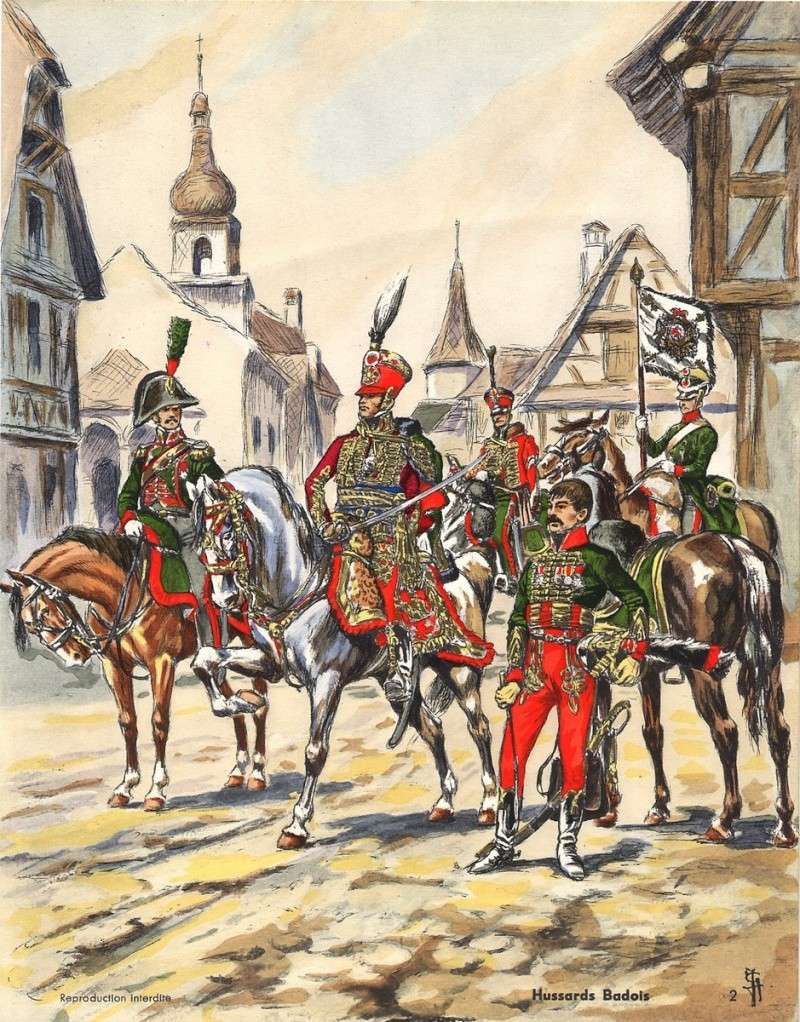 6 Septembre 1812: veille de la Moskova Hpl2_c10