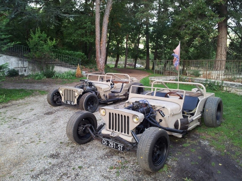 Jeep willys 52504_10