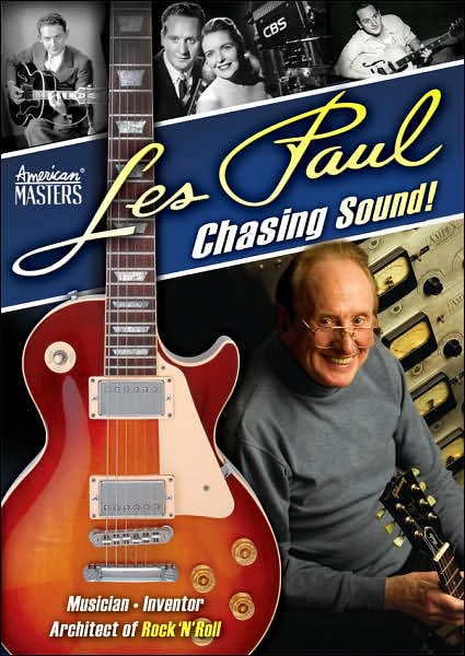 Les PAUL Chasing Sound Americ11