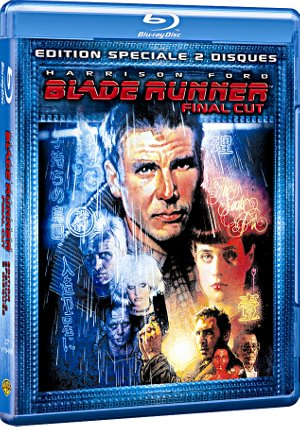 blue ray ? Blade210