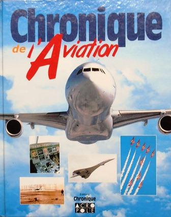 Aviation Chroni10