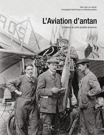 Aviation Garnie10