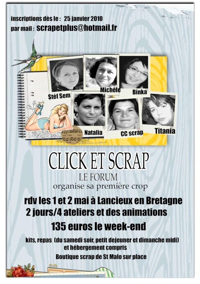 Crop Click et Scrap Affich10