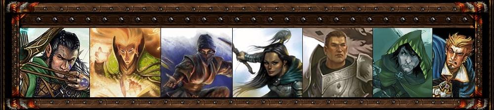 Señores de Drakensgard