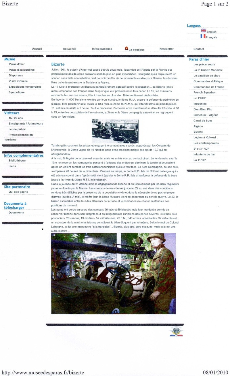 [Campagne] BIZERTE - Page 8 Img14019