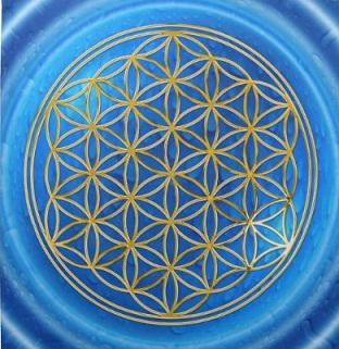 Gjeometria e shenjtë 030e8510