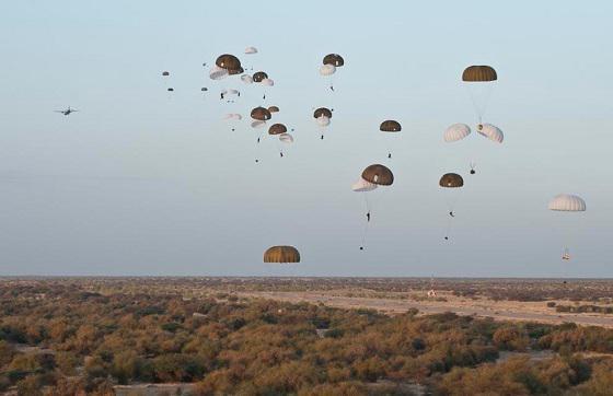 Mali opération SERVAL 17ergp10