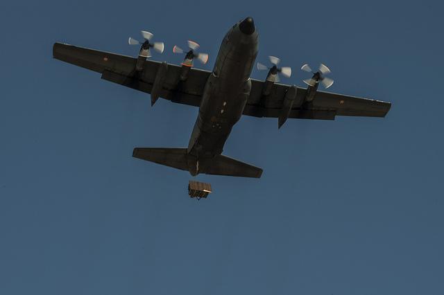 Mali opération SERVAL 84345210