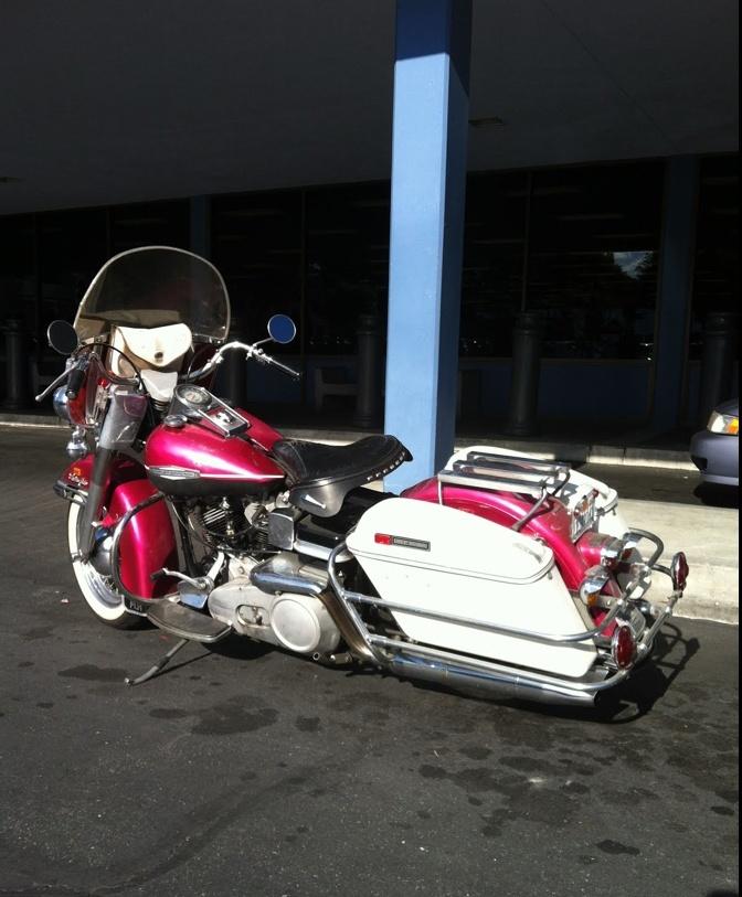 Les vieilles Harley....(ante 84)..... - Page 5 Captu603