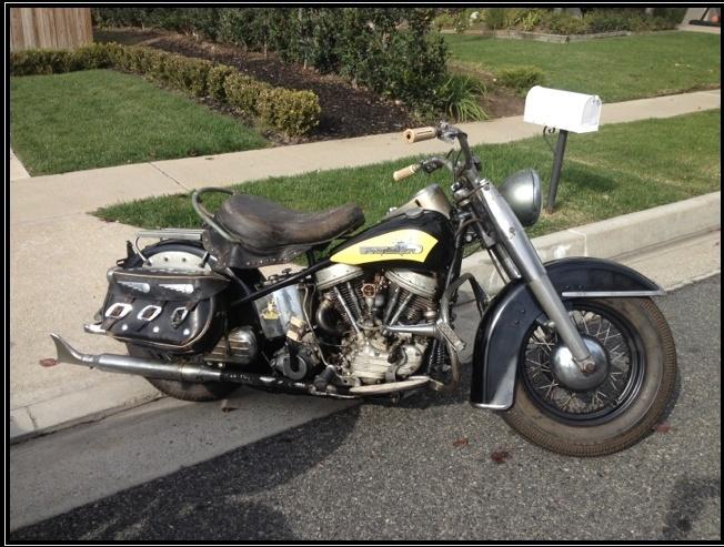 Les vieilles Harley....(ante 84)..... - Page 5 Captu605