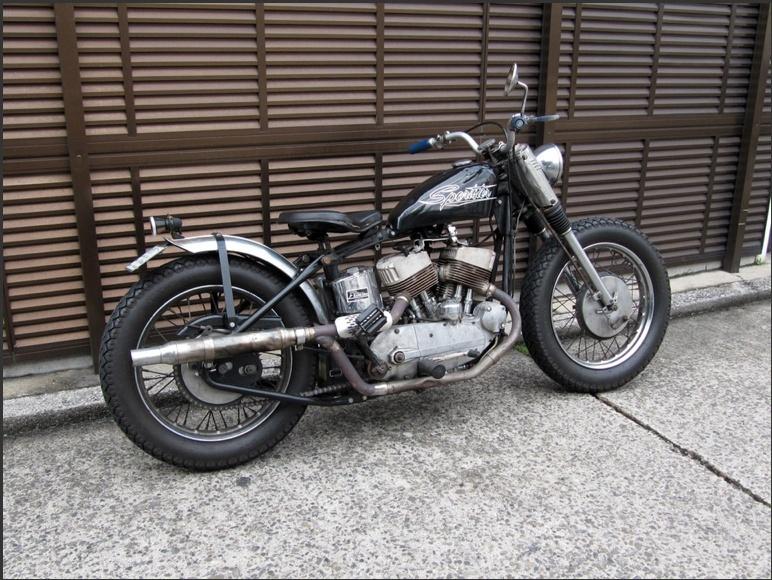 Les vieilles Harley....(ante 84)..... - Page 6 Captu727