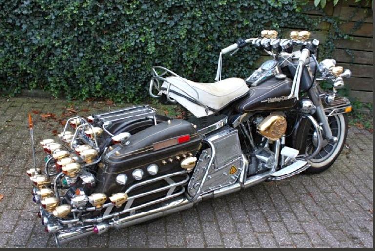 Les vieilles Harley....(ante 84)..... - Page 6 Captu731