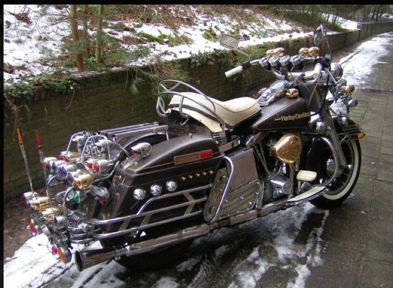 Les vieilles Harley....(ante 84)..... - Page 6 Captu733
