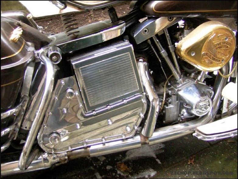 Les vieilles Harley....(ante 84)..... - Page 6 Captu734