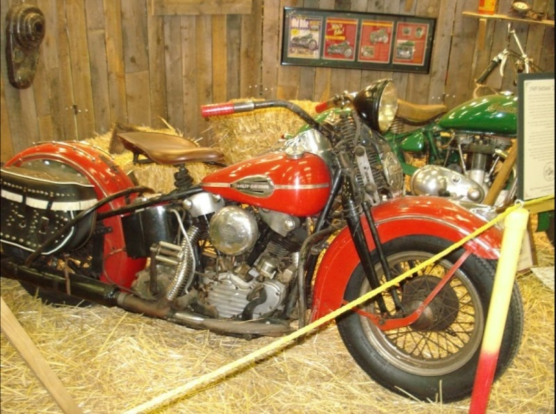 Les vieilles Harley....(ante 84)..... - Page 6 Captu858