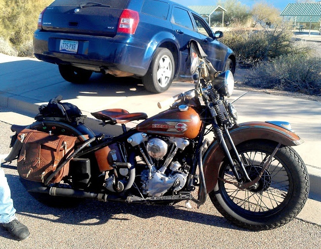 Les vieilles Harley....(ante 84)..... - Page 6 Captu958