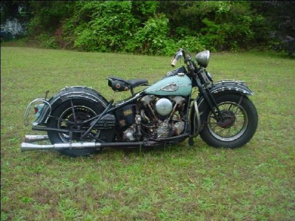Les vieilles Harley....(ante 84)..... - Page 40 Captur58