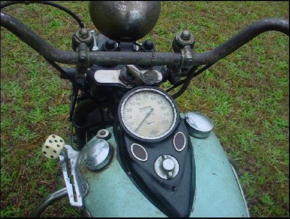 Les vieilles Harley....(ante 84)..... - Page 40 Captur59