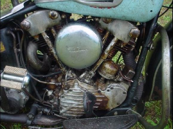 Les vieilles Harley....(ante 84)..... - Page 40 Captur60