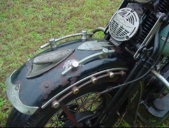 Les vieilles Harley....(ante 84)..... - Page 40 Captur61