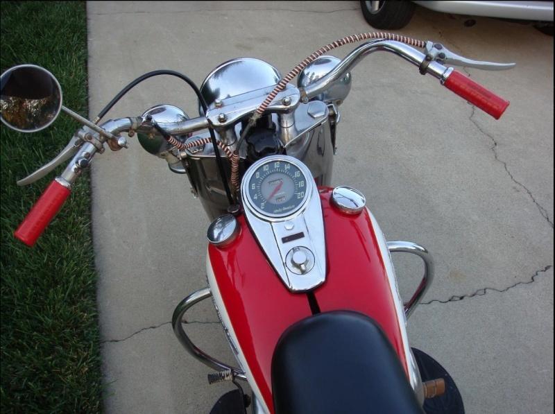 Les vieilles Harley....(ante 84)..... - Page 40 Captur71