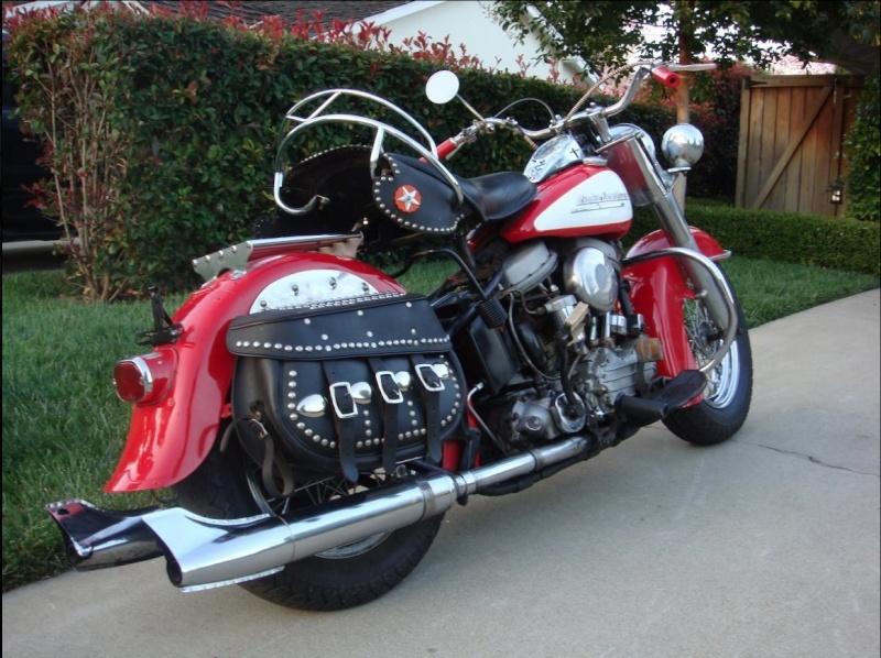 Les vieilles Harley....(ante 84)..... - Page 40 Captur72
