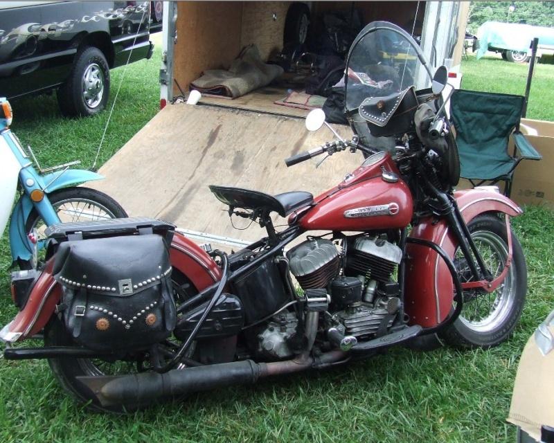 Les vieilles Harley....(ante 84)..... - Page 40 Vieill12