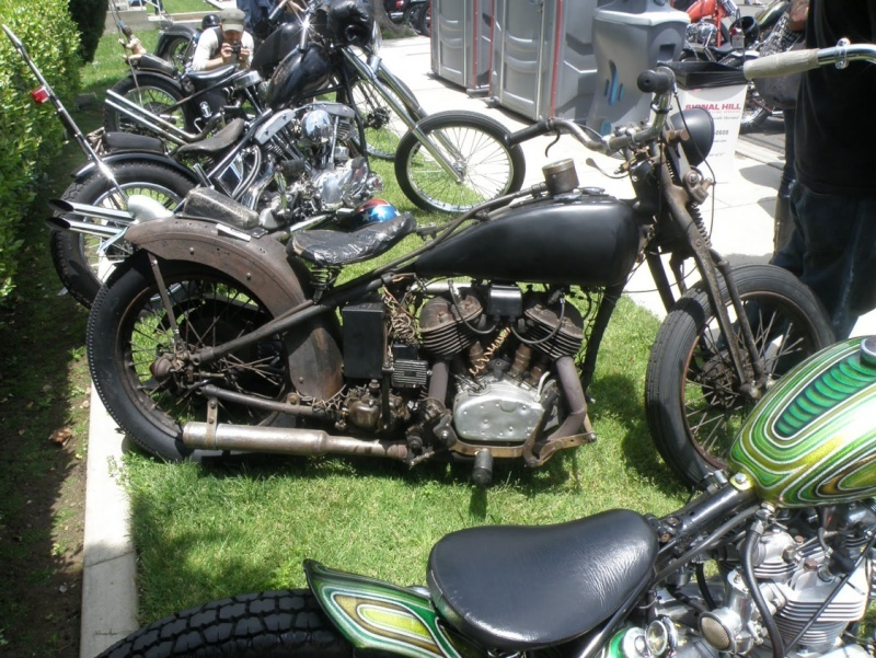 Les vieilles Harley....(ante 84)..... - Page 6 Vieill26