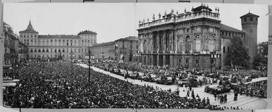 Torino in bianco e nero....... Funera10