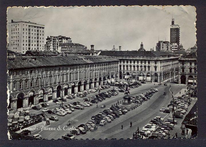 Torino in bianco e nero....... M2149_10
