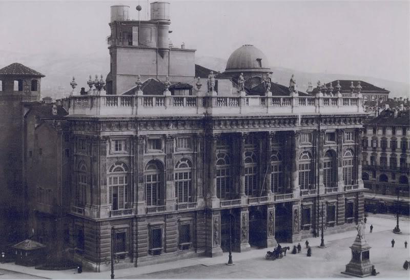 Torino in bianco e nero....... Oato_p10