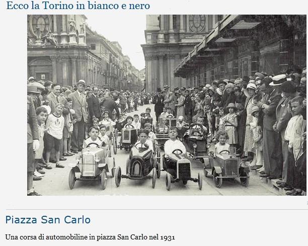 Torino in bianco e nero....... Torino10