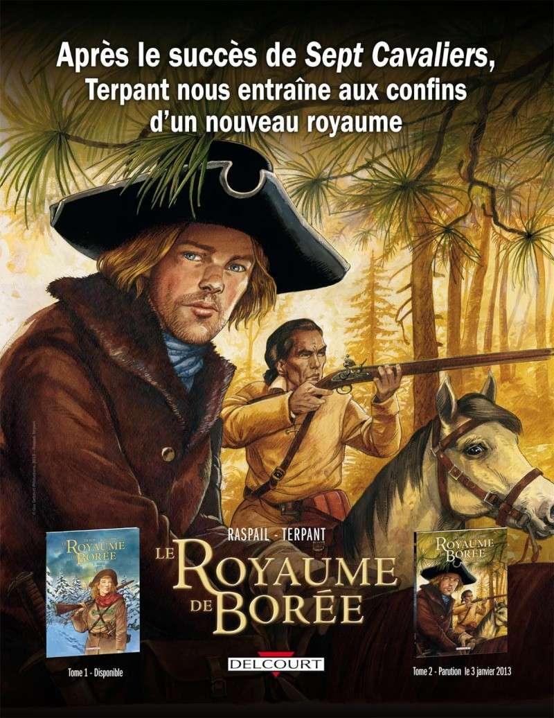 Le Royaume de Borée - Page 3 Royaum12
