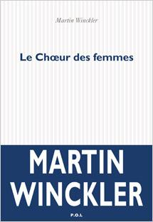 [Winckler, Martin] Le choeur des femmes Martin10