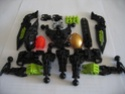 [Review] BIONICLE 7136 : Skrall STARS Img_2720