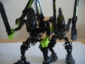[Review] BIONICLE 7136 : Skrall STARS Img_2733