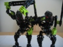 [Review] BIONICLE 7136 : Skrall STARS Img_2737