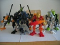 [Review] BIONICLE 7136 : Skrall STARS Img_2738