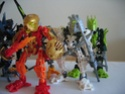 [Review] BIONICLE 7136 : Skrall STARS Img_2740