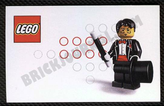 [Lego] Nouveautée: les sachets de minifig's 13-new10
